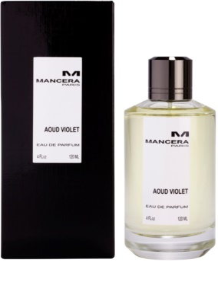 Mancera Aoud Violet eau de parfum nőknek