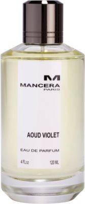 Mancera Aoud Violet eau de parfum nőknek 2