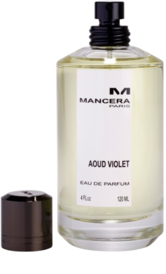 Mancera Aoud Violet Eau de Parfum für Damen 3