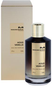 Mancera Dark Desire Aoud Vanille parfémovaná voda unisex 1