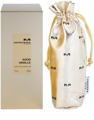 Mancera Dark Desire Aoud Vanille parfémovaná voda unisex 2
