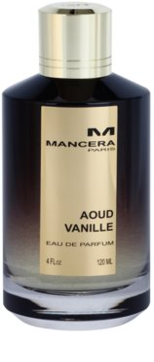 Mancera Dark Desire Aoud Vanille parfémovaná voda unisex 3