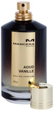 Mancera Dark Desire Aoud Vanille Eau de Parfum unissexo 4