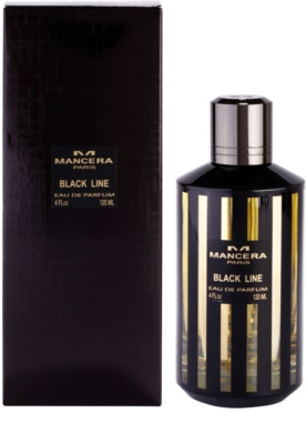 Mancera Black Line Eau de Parfum unissexo