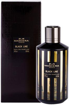 Mancera Black Line Eau de Parfum unissexo 1