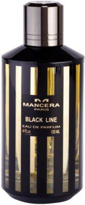 Mancera Black Line Eau de Parfum unissexo 2