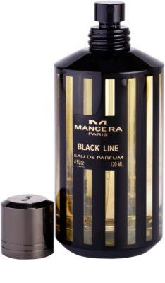 Mancera Black Line Eau de Parfum unissexo 3