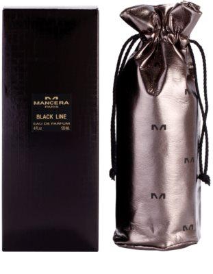 Mancera Black Line eau de parfum unisex 4