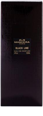 Mancera Black Line Eau de Parfum unissexo 5