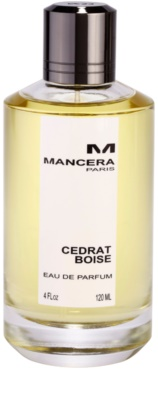 Mancera Cedrat Boise Eau De Parfum unisex 2