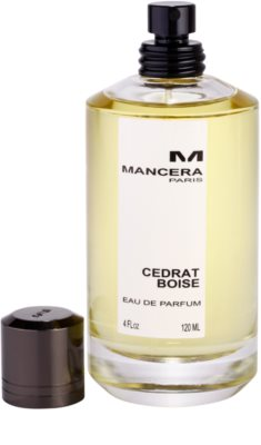 Mancera Cedrat Boise Eau De Parfum unisex 3