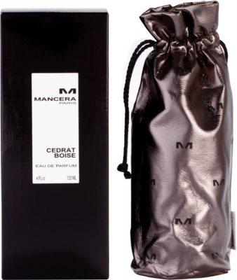 Mancera Cedrat Boise парфюмна вода унисекс 4