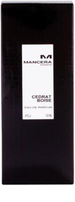 Mancera Cedrat Boise Eau De Parfum unisex 5