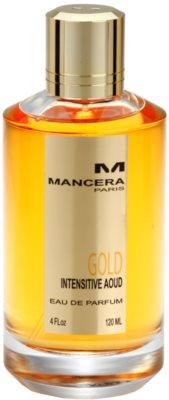 Mancera Gold Intensive Aoud parfémovaná voda unisex 2