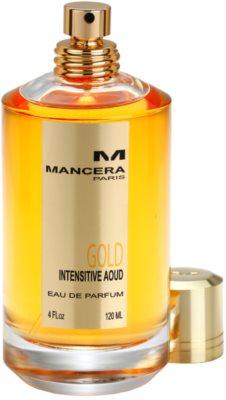 Mancera Gold Intensive Aoud parfémovaná voda unisex 3