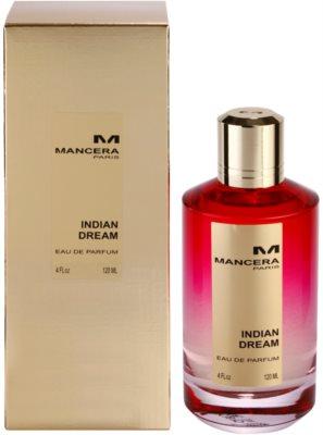 Mancera Indian Dream Eau de Parfum für Damen