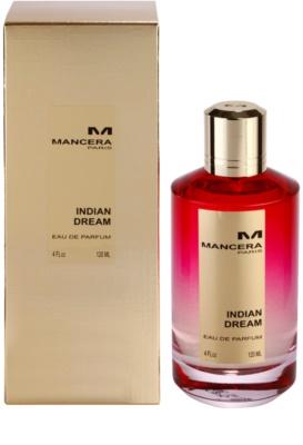 Mancera Indian Dream Eau de Parfum para mulheres