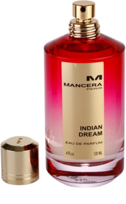 Mancera Indian Dream eau de parfum para mujer 2