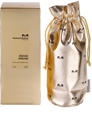 Mancera Indian Dream eau de parfum para mujer 3