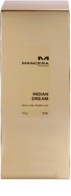Mancera Indian Dream eau de parfum para mujer 4