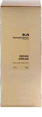 Mancera Indian Dream Eau De Parfum pentru femei 4