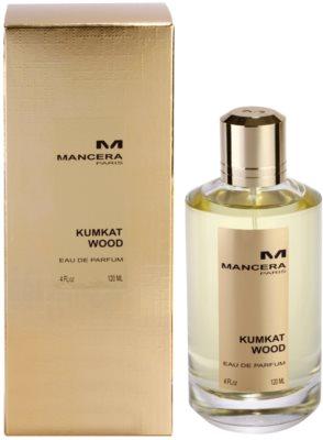 Mancera Kumkat Wood Eau de Parfum unissexo