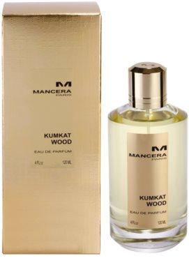 Mancera Kumkat Wood парфюмна вода унисекс