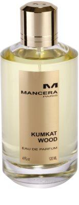 Mancera Kumkat Wood parfémovaná voda unisex 2