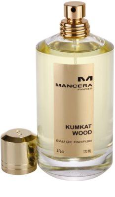 Mancera Kumkat Wood Eau de Parfum unissexo 3