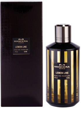 Mancera Lemon Line парфюмна вода унисекс