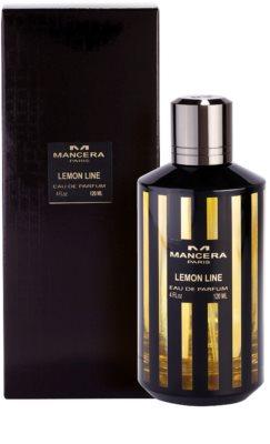 Mancera Lemon Line Eau de Parfum unisex 1