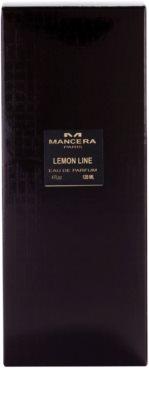 Mancera Lemon Line Eau de Parfum unisex 5