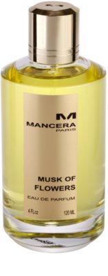 Mancera Musk of Flowers Eau De Parfum pentru femei 2