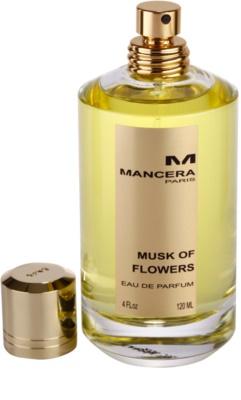 Mancera Musk of Flowers Eau De Parfum pentru femei 3
