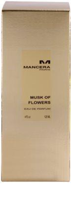 Mancera Musk of Flowers Eau De Parfum pentru femei 5