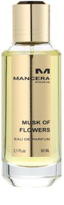 Mancera Musk of Flowers parfémovaná voda tester pro ženy