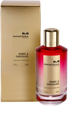 Mancera Greedy Pink Roses and Chocolate Eau de Parfum unisex 1