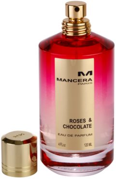 Mancera Greedy Pink Roses and Chocolate Eau de Parfum unisex 3