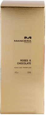 Mancera Greedy Pink Roses and Chocolate Eau De Parfum unisex 5