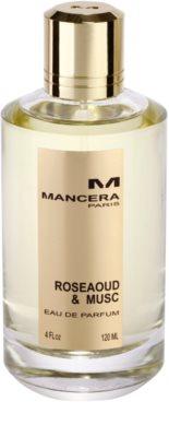 Mancera Roseaoud & Musc parfémovaná voda unisex 1