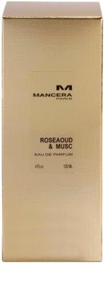 Mancera Roseaoud & Musc Eau de Parfum unisex 4