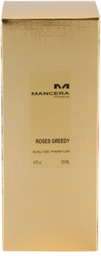 Mancera Roses Greedy parfumska voda uniseks 5