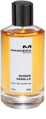Mancera Roses Vanille eau de parfum para mujer 2