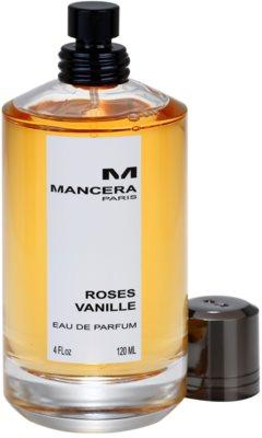 Mancera Roses Vanille parfémovaná voda pro ženy 3