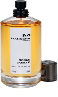 Mancera Roses Vanille eau de parfum para mujer 3