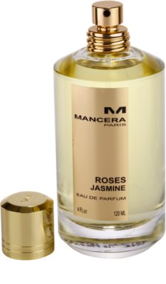 Mancera Roses Jasmine eau de parfum unisex 3