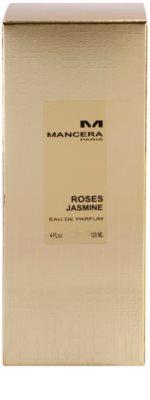 Mancera Roses Jasmine eau de parfum unisex 5