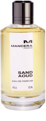 Mancera Sand Aoud eau de parfum unisex 2