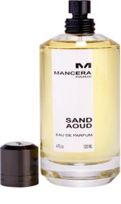 Mancera Sand Aoud eau de parfum unisex 3