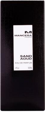 Mancera Sand Aoud eau de parfum unisex 5